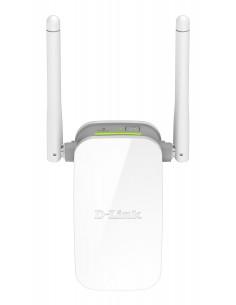 D-Link DAP-1325 Network repeater White 10. 100 Mbit/s D-link DAP-1325/E - 1