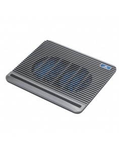 Rivacase 5555 Silver Laptop Cooling Pad Up To 15.6 Rivacase 4260403571972 - 1
