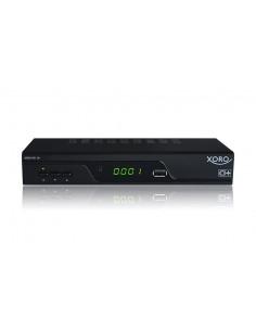 Xoro HRM 8761 CI+ Kaapeli, Maanpäällinen Full HD Musta La Digital HRM 8761 - 1