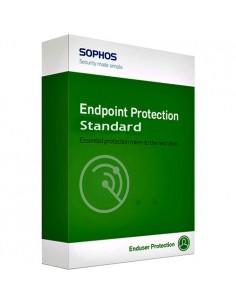 Sophos Endpoint Protection Standard Sophos ESPH0ETCU - 1
