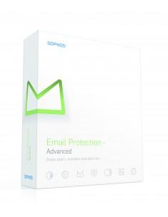 Sophos Email Protection - Advanced, RNW, 5000+u, 12m Uusiminen Sophos MPAM1CTAA - 1