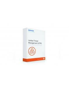 Sophos UTM Network Protection 1 lisenssi(t) Uusiminen Sophos NP1B2CTAA - 1