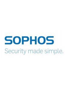 Sophos XM1Z3CTAA ohjelmistolisenssi/-päivitys Uusiminen Sophos XM1Z3CTAA - 1
