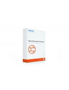 Sophos XG Firewall Email Protection Uusiminen Sophos XMSC0CTAA - 1