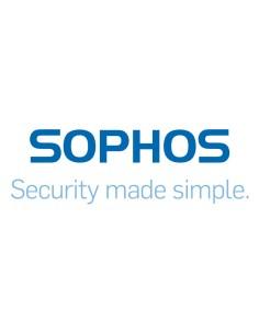 Sophos XN752CTAA ohjelmistolisenssi/-päivitys Sophos XN752CTAA - 1