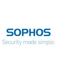 Sophos XS313CTAA ohjelmistolisenssi/-päivitys 1 lisenssi(t) Uusiminen Sophos XS313CTAA - 1