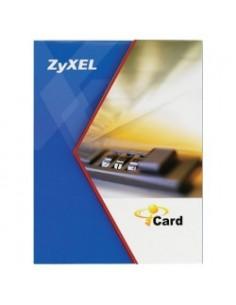 Zyxel SECUEXTENDER-ZZ0104F ohjelmistolisenssi/-päivitys 1 lisenssi(t) Lisenssi Zyxel SECUEXTENDER-ZZ0104F - 1