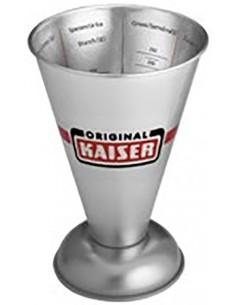 Kaiser 23 0076 9080 mittauskuppi 0,5 L Kaiser 2300769080 - 1