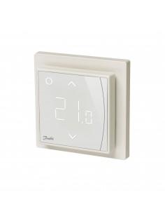 Danfoss ECtemp Smart termostaatti WLAN Valkoinen Danfoss A/s 088L1141 - 1