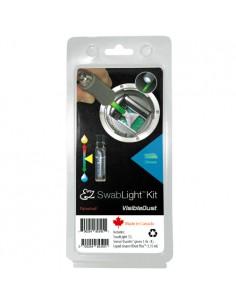 VisibleDust EZ SwabLight Kit Laitteiden puhdistuspakkaus Digitaalikamera Visible Dust 14856533 - 1