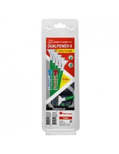 VisibleDust DUALPOWER-X Laitteiden puhdistuspakkaus Digitaalikamera 2,3 ml Visible Dust 17741818 - 1