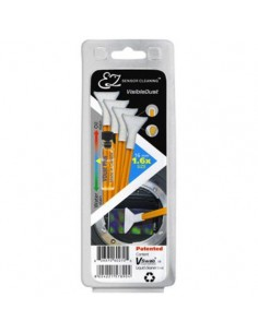 VisibleDust EZ Sensor Kit Laitteiden puhdistuspakkaus Digitaalikamera 1.15 ml Visible Dust 5695315 - 1