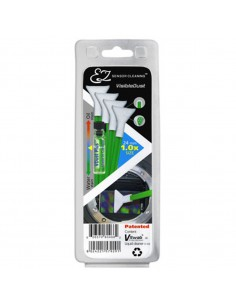 VisibleDust EZ Sensor Kit Laitteiden puhdistuspakkaus Digitaalikamera 1,15 ml Visible Dust 5801103 - 1