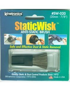 Kinetronics SW-020 puhdistusharja Monivärinen Kinetronics SW-020 - 1