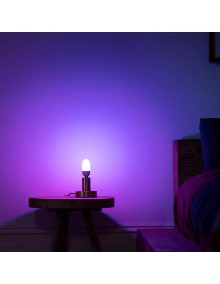 LIFX Candle Colour LED-lamppu 5 W E14 Lifx CC25L3AE14 - 4