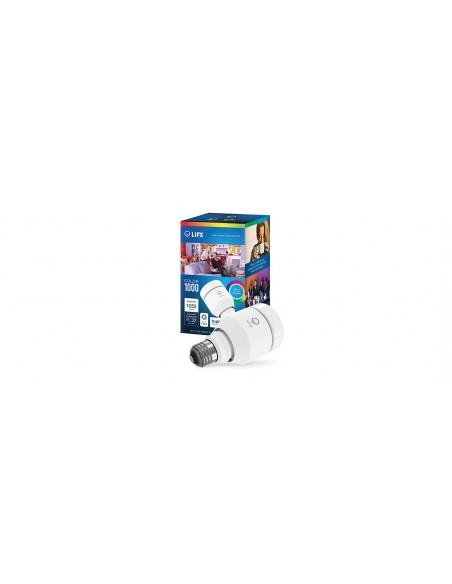 LIFX LHA19E27UC10 LED-lamppu E27 Lifx LHA19E27UC10 - 2