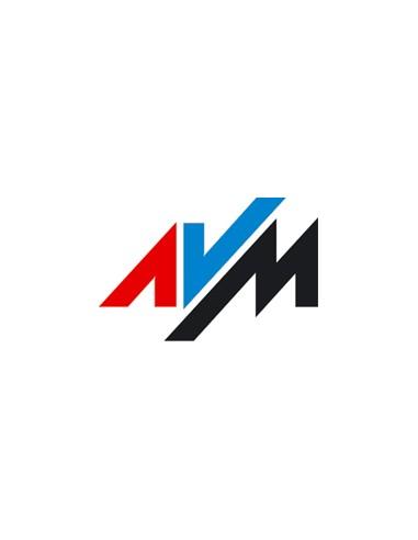 AVM FRITZ!Powerline 1260E WLAN Set 1200 Mbit/s Ethernet LAN Wi-Fi Valkoinen Avm Computersysteme Vertriebs 20002795 - 1