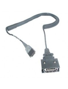 Honeywell MX7060CABLE cable gender changer LXE 4-pin QX Harmaa Honeywell MX7060CABLE - 1