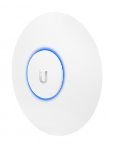 Ubiquiti Networks UAP-AC-PRO WLAN-tukiasema 1300 Mbit/s Power over Ethernet -tuki Valkoinen Ubiquiti Networks Inc. UAP-AC-PRO -