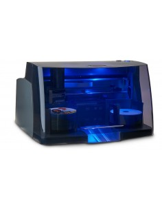 PRIMERA Bravo 4052 CD-/DVD-levyjen monistuslaite 50 levyt USB 3.2 Gen 1 (3.1 1) Musta Primera Technology 063551 - 1