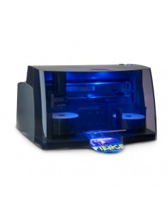 PRIMERA Bravo 4201 CD-/DVD-levyjen monistuslaite 100 levyt USB 3.0 Musta Primera Technology 063553 - 1