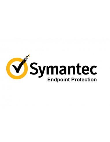 Symantec Endpoint Protection 12.1, BNDL, STD, Express, Band C, 50 - 99U, Basic, 1Y Symantec 0E7IOZF0-BI1EC - 1