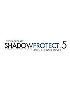 StorageCraft ShadowProtect SBS Edition v 5.x, 1 Y Storagecraft BSBS50EUPS0100ZZZ - 1