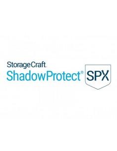 StorageCraft ShadowProtect SPX 12 lisenssi(t) Päivitys Englanti Storagecraft XSVW00EUUS1200ZZZ - 1