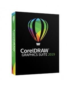 Corel CorelDRAW Graphics Suite 2019 Corel CDGS2019ESBPDP - 1