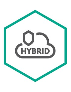 Kaspersky Lab Hybrid Cloud Security for Desktop Uusiminen Kaspersky KL4155XANFR - 1