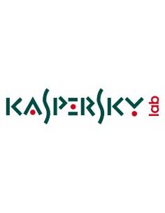 Kaspersky Lab Anti-Virus for Storage, EU ED, 15-19u, 1Y, Base RNW Uusiminen Kaspersky KL4221XAMFR - 1