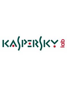 Kaspersky Lab Anti-Virus for Storage, EU ED, 20-24u, 1Y, GOV Kaspersky KL4221XANFC - 1