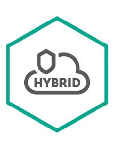 Kaspersky Lab Hybrid Cloud Security Uusiminen Kaspersky KL4253XANDJ - 1