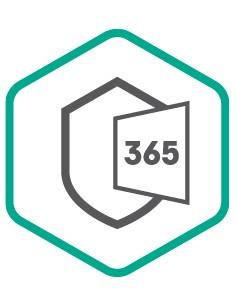 Kaspersky Lab Security for Microsoft Office 365 Uusiminen Kaspersky KL4312XASDR - 1
