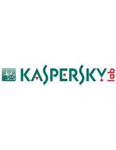 Kaspersky Lab Security f/Mail Server, 100-149u, 2Y, Add 2 vuosi/vuosia Kaspersky KL4313XARDH - 1
