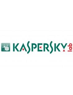 Kaspersky Lab Security f/Internet Gateway, 25-49u, 2Y, Add 2 vuosi/vuosia Kaspersky KL4413XAPDH - 1