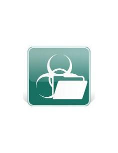 Kaspersky Lab Security for Internet Gateway, 25-49u, 2Y, Base Peruslisenssi 2 vuosi/vuosia Kaspersky KL4413XAPDS - 1