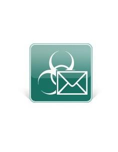 Kaspersky Lab Anti-Spam for Linux, 150-249u, 2Y, EDU, RNW Oppilaitoslisenssi (EDU) 2 vuosi/vuosia Kaspersky KL4713XASDQ - 1