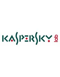 Kaspersky Lab KL4743XAMFS ohjelmistolisenssi/-päivitys Lisenssi Kaspersky KL4743XAMFS - 1
