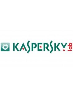 Kaspersky Lab Systems Management, 15-19u, 1Y, GOV Julkishallinnon lisenssi (GOV) 1 vuosi/vuosia Kaspersky KL9121XAMFC - 1