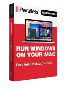 Parallels PDBIZ-ASUB-S01-2Y ohjelmistolisenssi/-päivitys Parallels PDBIZ-ASUB-S01-2Y - 1