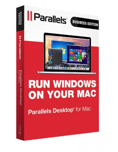 Parallels PDBIZ-ASUB-S01-3Y ohjelmistolisenssi/-päivitys Parallels PDBIZ-ASUB-S01-3Y - 1