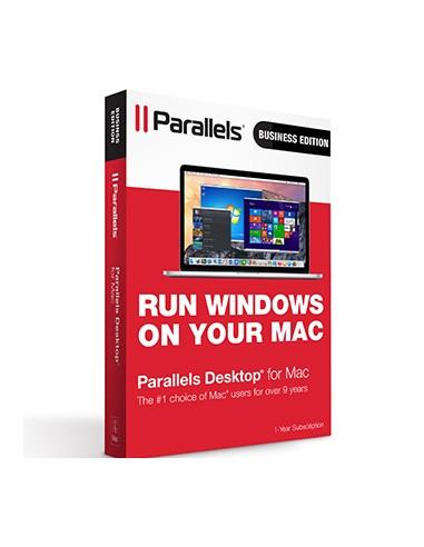 Parallels Desktop f/ Mac Business Edition Parallels PDBIZ-ASUB-S03-2Y - 1