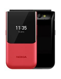 """Nokia 2720 Flip 7.11 cm (2.8"""") 118 g Punainen Ominaisuuspuhelin Nokia 16BTSR01A02 - 1"""