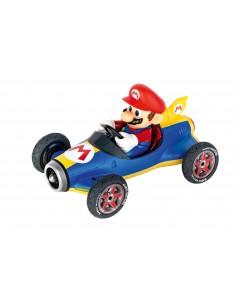 Carrera Mario Kart Mach 8 - Mönkijä Sähkömoottori 1:18 Carrera 370181066 - 1