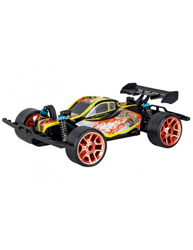 Carrera Rc 2,4 Ghz Drift Racer Px Profi Rc Carrera 370183021 - 1