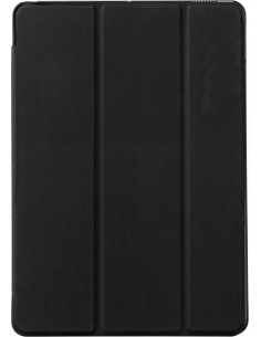 "eSTUFF ES681020 taulutietokoneen suojakotelo 24,6 cm (9.7"") Folio-kotelo Musta Also Finland ES681020 - 1"