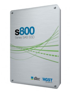 "HGST s800 2.5"" 16 GB SATA Stec 0T00209 - 1"