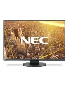 "NEC MultiSync EA245WMi-2 61 cm (24"") 1920 x 1200 pixels WUXGA LED Black Nec 60004486 - 1"