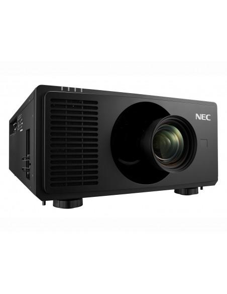NEC PX2000UL dataprojektori Pöytäprojektori 20000 ANSI lumenia DLP WUXGA (1920x1200) Musta Nec 60004511 - 13